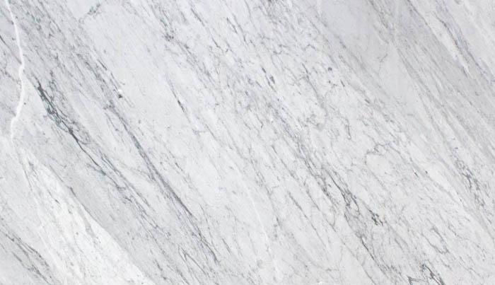 Carrara White Granite : White marble countertops chicago